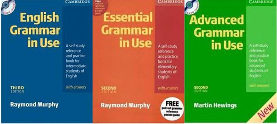 English Grammar In Use Beginner Pdf
