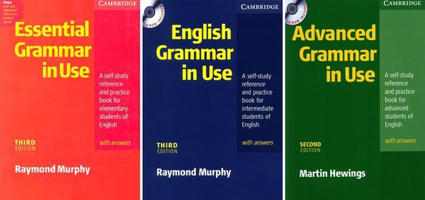 English Grammar By Murphy Pdf